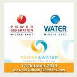 Power Generation and Water Middle East (2010)