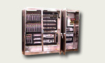 Maxell Auto Synchronization Panels