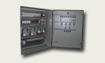 Maxell Control Panels