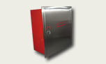 Maxell Fire Hose Cabinets
