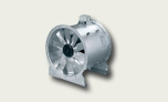 Systemair Axial Fans