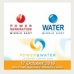 Power & Water Generation 2010